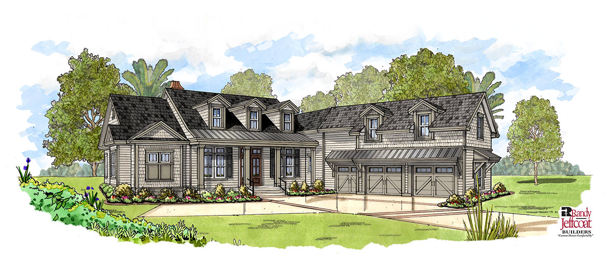belfair oaks idea home