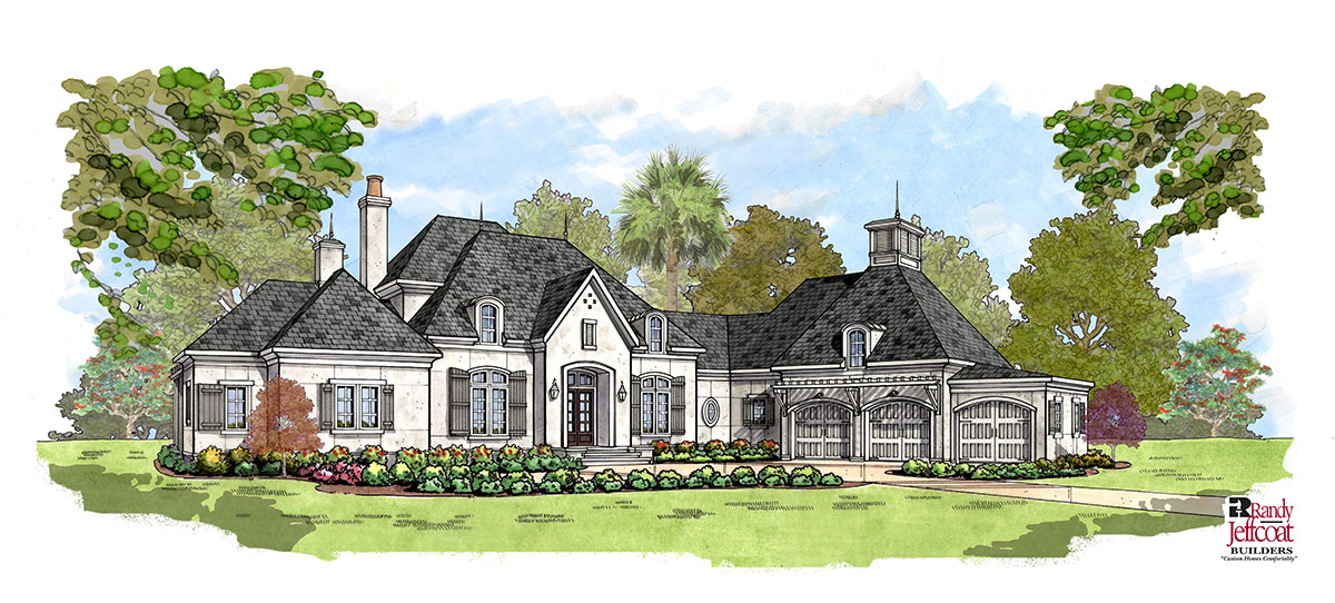 chateau idea home