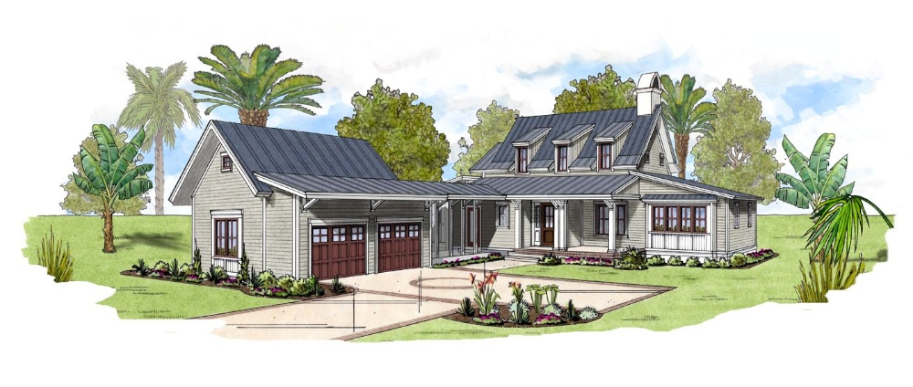 live oak idea home