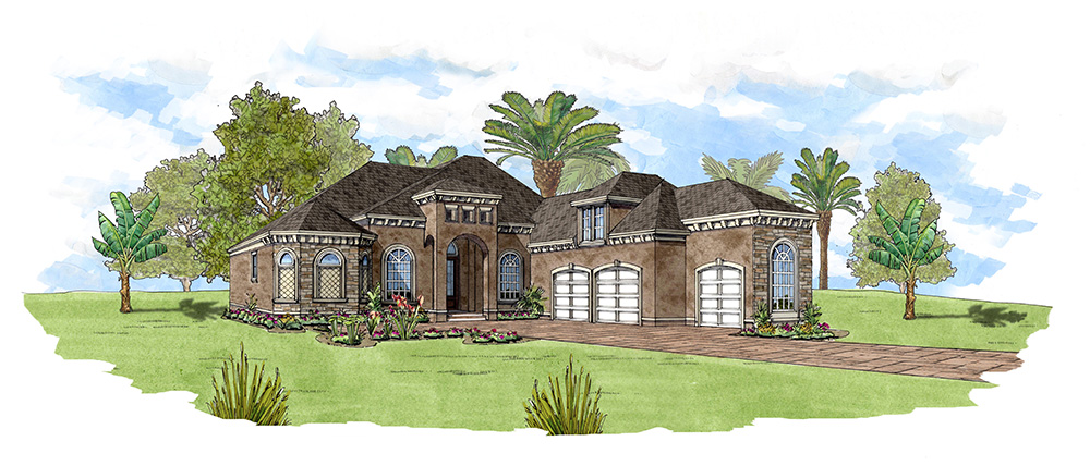 palmetto cove idea home