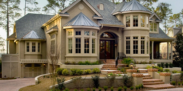 Luxury House Plans | Randy Jeffcoat Builders