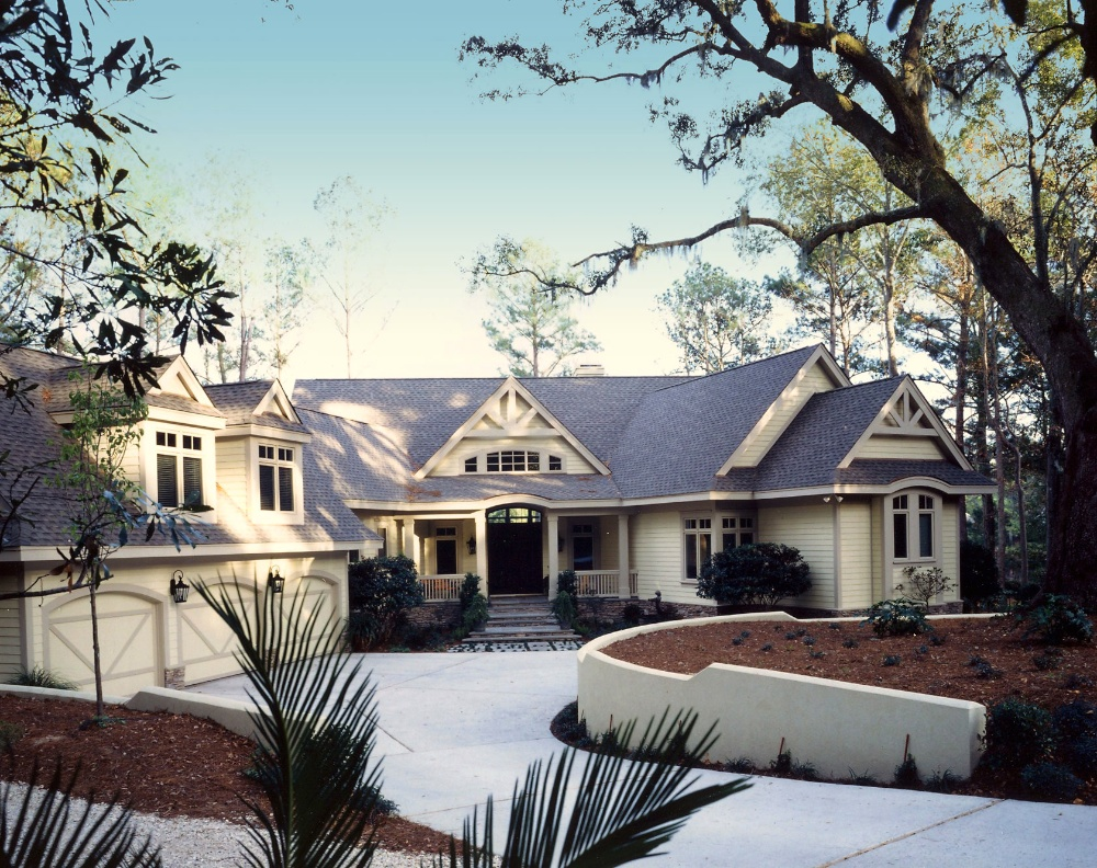 Moss creek for Moss creek home designs