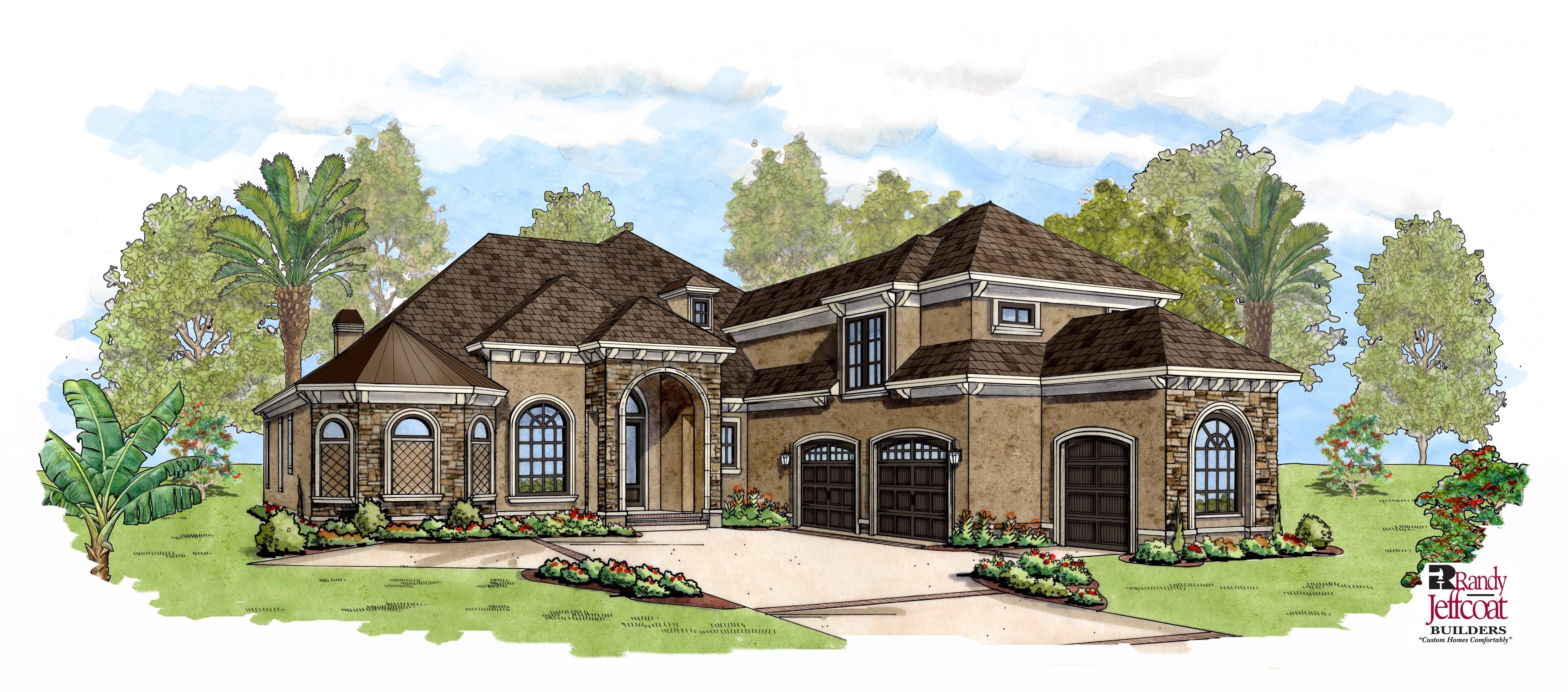 Custom lake home designs freshouz 28 images minnesota for Stephen davis home designs
