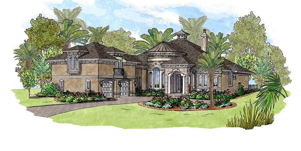 Home Designs Gallery | Randy Jeffcoat Builders