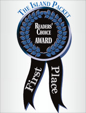 readers choice award winning home builder