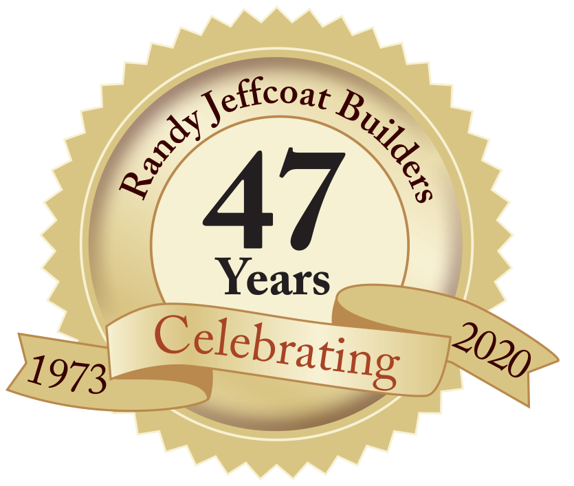 randy jeffcoat builers since 1973