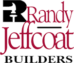 randy jeffcoat builders logo
